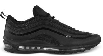 Nike Air Max 97 OG'17 Triple Black