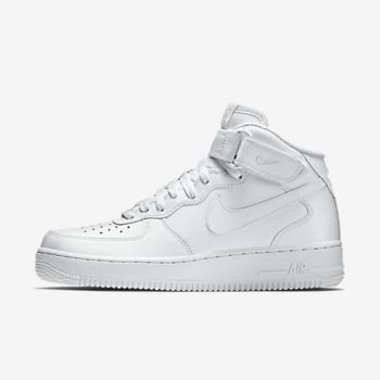 Nike Air Force 1 MID 07 White/White