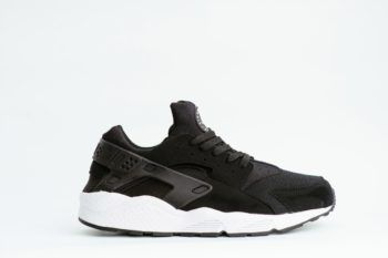 Nike Air Huarache «Black»