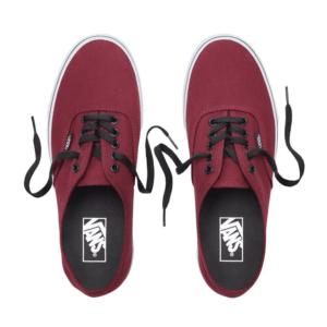 Vans Authentic Port Royale Red/Black