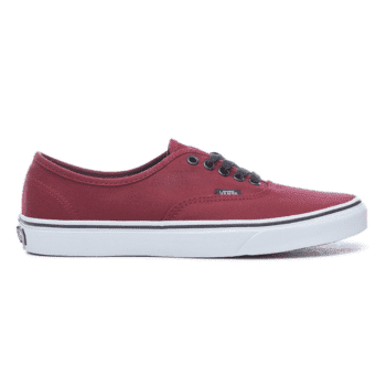 Vans Authentic Port Royale Red/Black