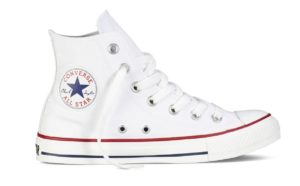 Converse Chuck Taylor Hi Optical White