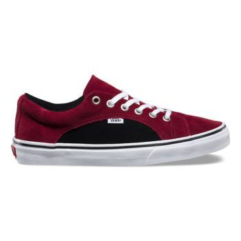 Vans Suede Port Royal
