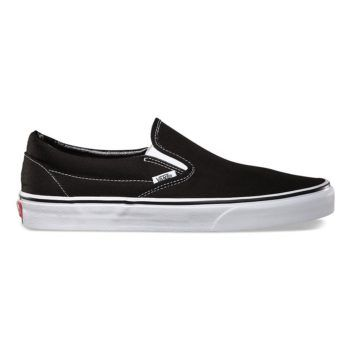 Vans Slip-On Black