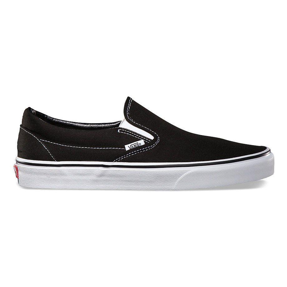 Vans Slip-On Black