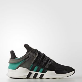 Adidas EQT Support ADV Core Black / Sub Green