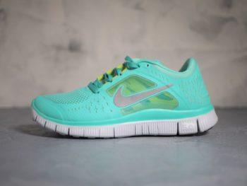 Nike Free Run 3+