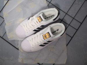 Adidas Originals Superstar White/Core Black