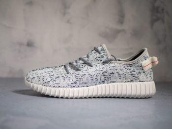 Adidas Yeezy 350 Grey