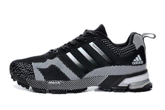 Adidas Marathon TR 13 Flyknit Black