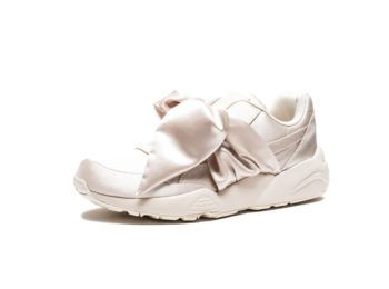 The Puma x Fenty by Rihanna White