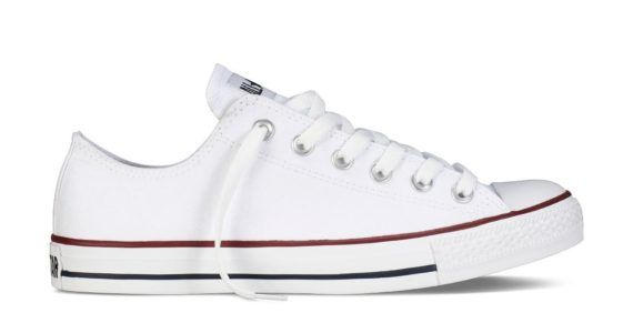 Converse Chuck Taylor Ox Optical White
