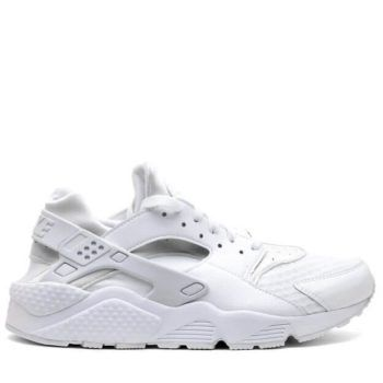 Nike Air Huarache Triple White HR3