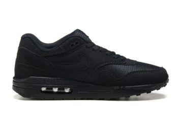 Nike Air Max 1 Black Essentials