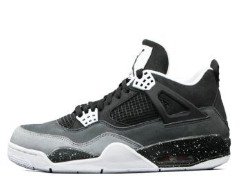 Nike Air Jordan 4 (IV) Retro Fear Pack