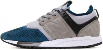 New Balance 247 Grey/Blue