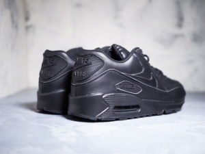 Nike Air Max 90 LEATHER AM90-010