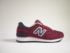 New Balance 670 Wine Red