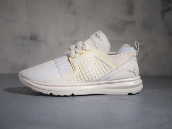 Puma Limitless Ignite Sneakers in White