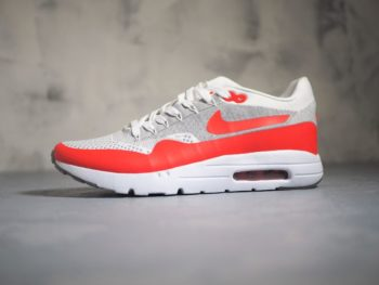 "Nike Air Max 1 Ultra Flynit ""OG Red"""
