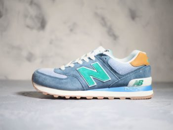 New Balance 574 Beach Cruiser Pack