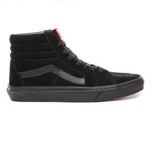 Vans Old Skool SK8-Hi All Black