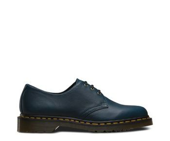 Dr. Martens 1461 Blue Captain