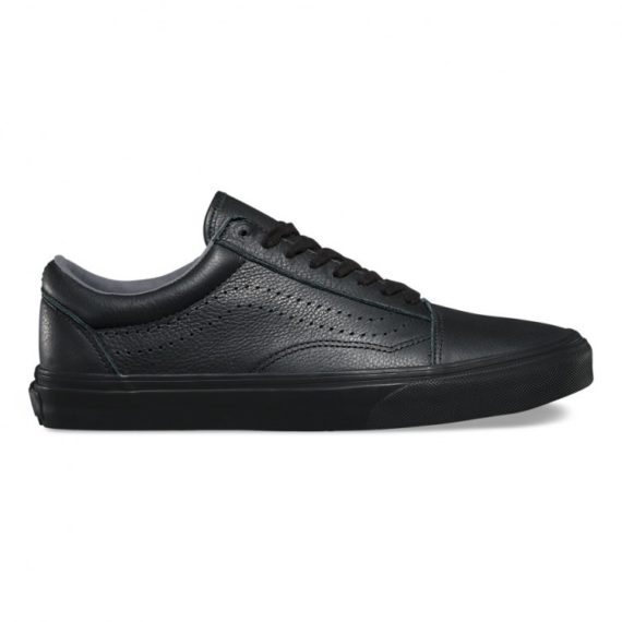 Vans Old Skool Reissue  Black/Black