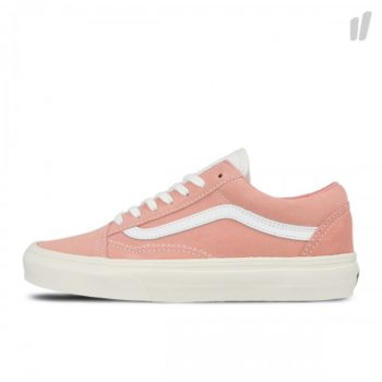 Vans Old Skool Retro Sport Blossom / True White
