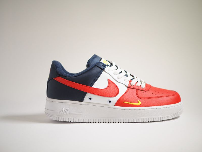 Nike Air Force 1 Low Mini Swoosh в магазине ike.by