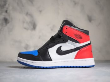 Nike Air Jordan 1 Retro Chicago Banned Royal
