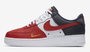 Nike Air Force 1 Low Mini Swoosh