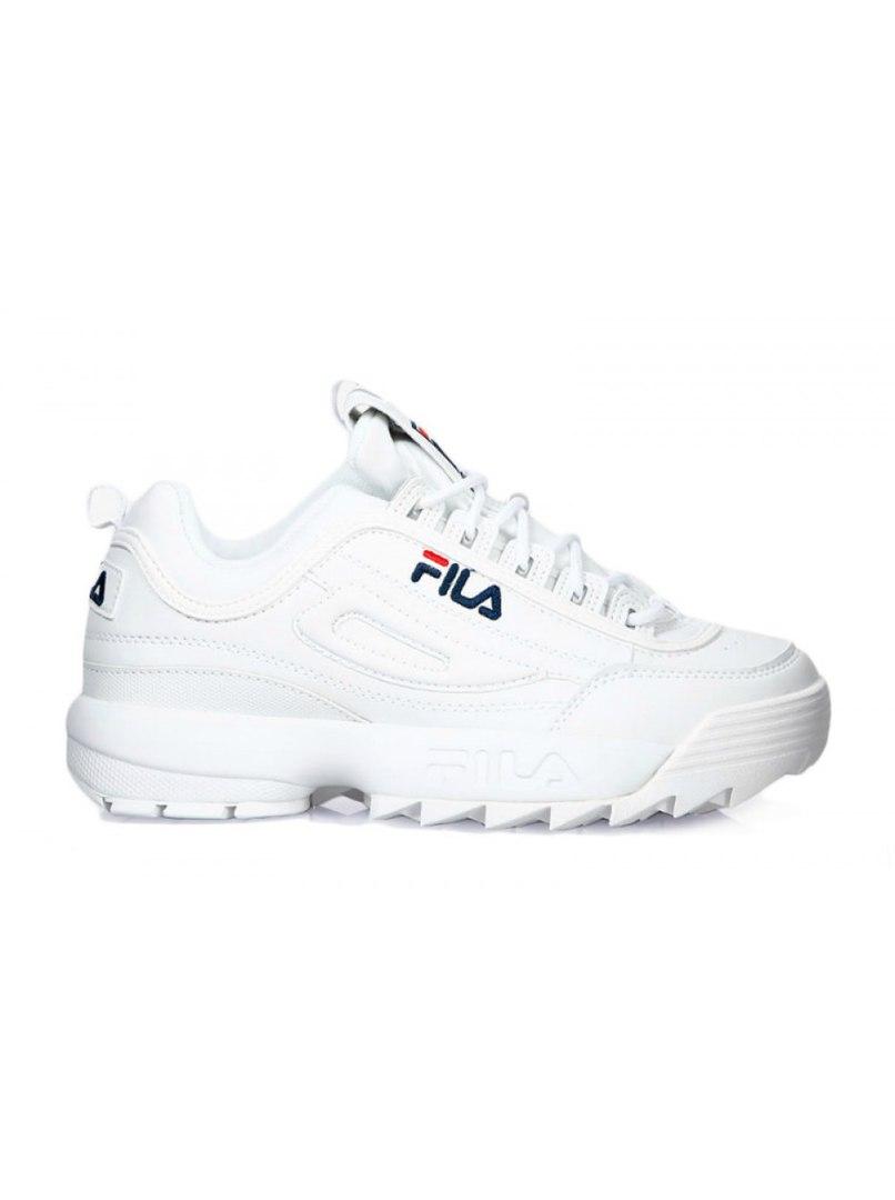 Fila Disruptor 2 White - в магазине ike.by 33c0049e060