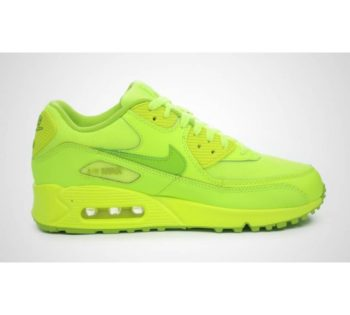 Nike Air Max 90 Hyperfuse Green
