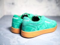 Reebok Club C85 Green&Gum