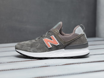 New Balance 574 MS574SGR