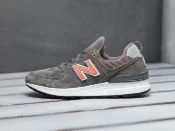 New Balance 574 MS574SGR