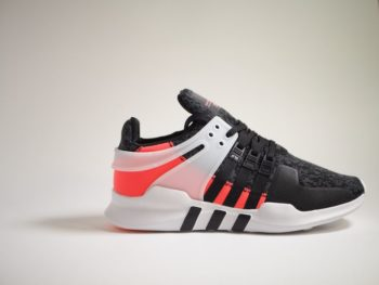 Adidas EQT Support ADV 91/16 Black Turbo Red