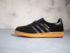 Adidas Spezial Black-Black/Gum