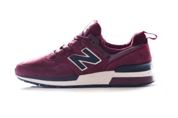 New Balance 574 MS574SBG