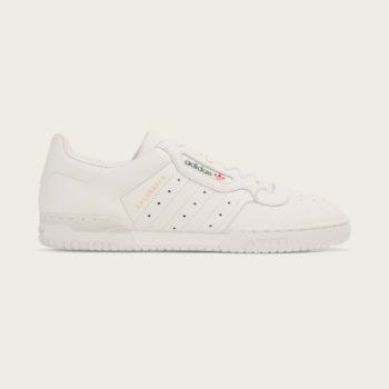 Adidas Calabasas White