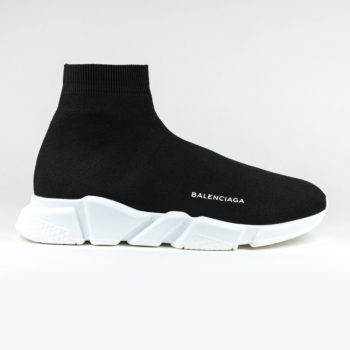 Balenciaga Black/White