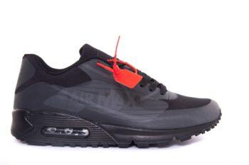 Nike Air Max 90 NS GPX Black