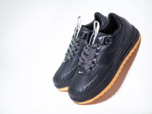 Nike Lunar Force 1 Black