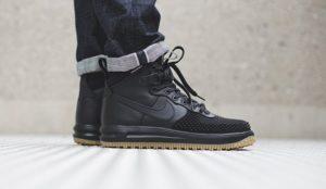 Nike Lunar Force 1 Duckboot 805899 003