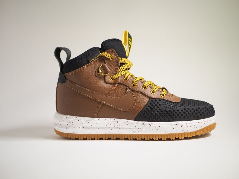 Nike Lunar Force 1 Duckboot 805899 004