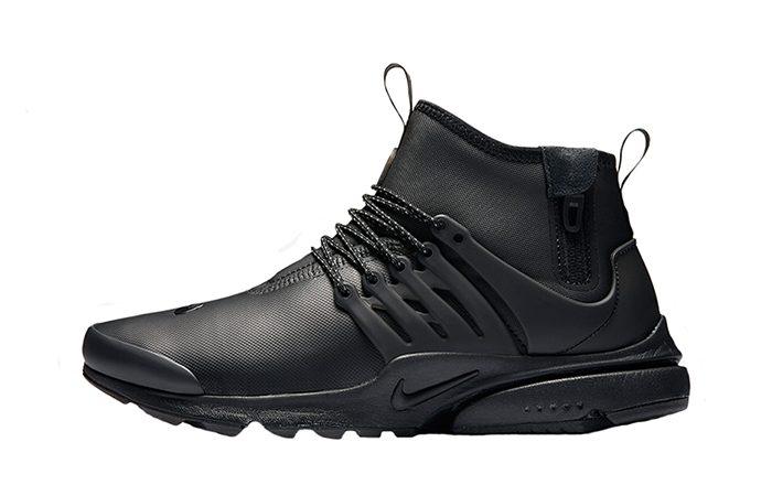 Nike Air Presto MID Utility (859524-003)