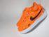 Nike Air Force Premium Low «Just Do It» Orange 905345-800