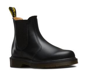 Dr. Martens Clelsea Boots 2976 Black