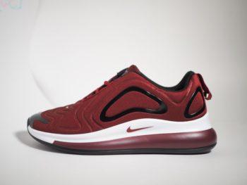 Nike Air Max 720 Burgundy